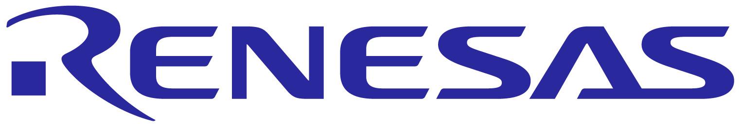 Renesas Logo